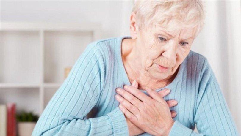 Kalp krizi nedir? Kalp krizi neden olur? Kalp krizi belirtileri nelerdir? Kalp krizi nasıl tedavi edilir?