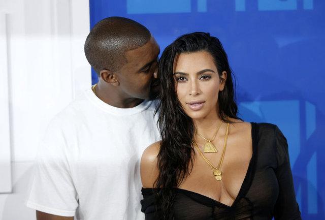 Kim Kardashian: Başka erkekler ile hayatımı boşa harcamışım - Magazin haberleri