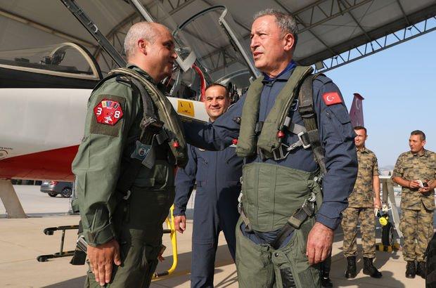 Akar'dan 'güvenli bölge' açıklaması: B planımız da var C planımız da var