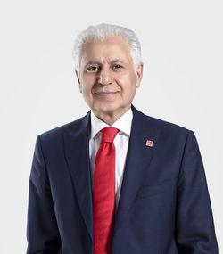 Şişli Belediye Başkanı Başkanı Muammer Keskin