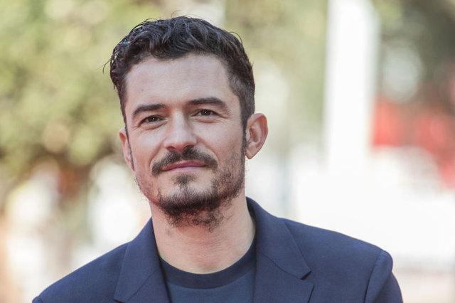 Orlando Bloom: Maneviyata yöneldim - Magazin haberleri