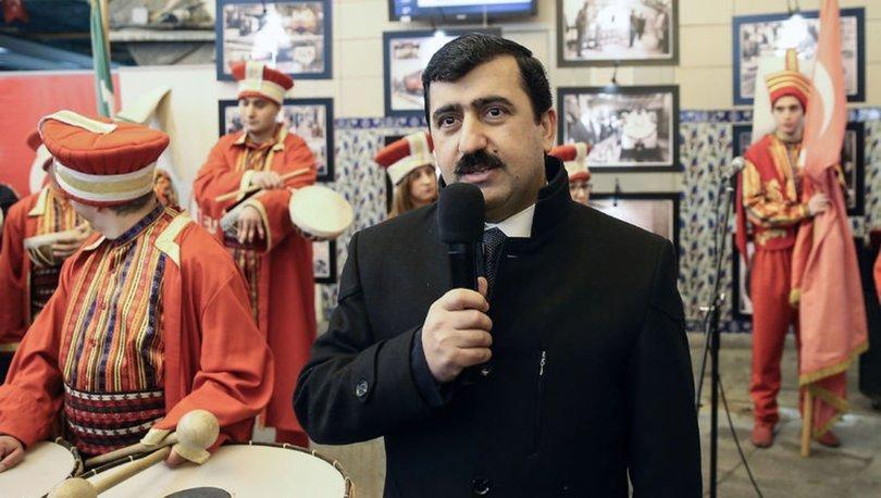 Ahmet Bağış