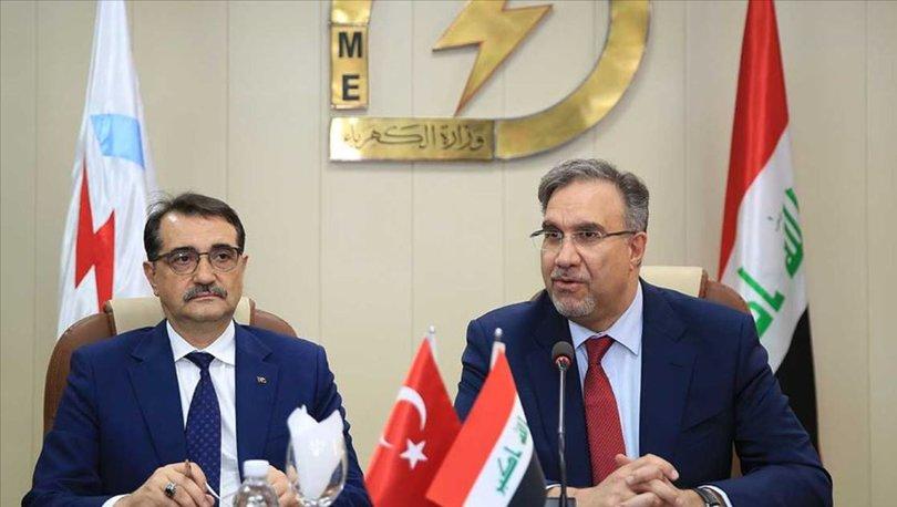 Türkiye-Irak