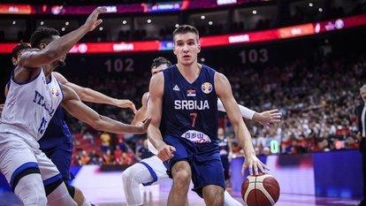 Sırbistan lider çıktı!
