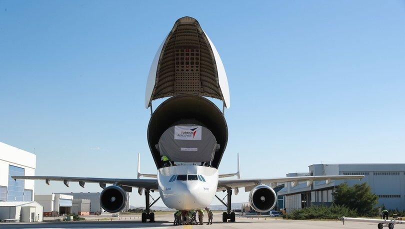 Havacılık ve uzay sektörü yatırım