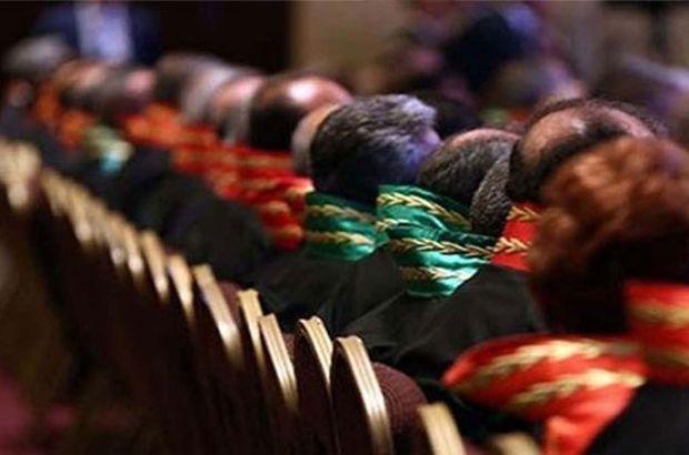 Adalet Bakanlığı 1300 Hakim Savcı alımı