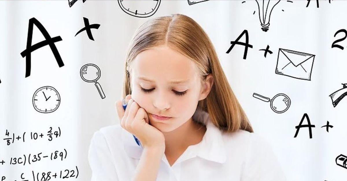 Disleksi nedir? Disleksi belirtileri neler? Disleksi tedavi ...