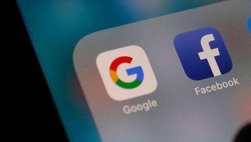 Google ve Facebook'a 'siyasi reklam' uyarısı