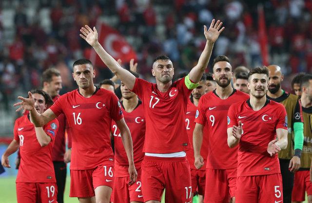 Türkiye Andorra maçı ne zaman saat kaçta hangi kanalda? Milli maç ne zaman? Şenol Güneş kararını verdi! Türkiye Andorra maçı 11'i...