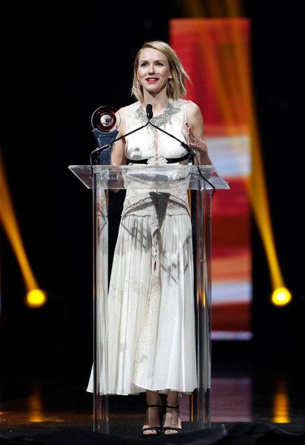 Naomi Watts diyete isyan etti - Magazin haberleri 2019