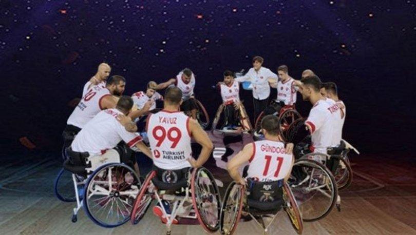 Tekerlekli Sandalye Basketbol Takımı ile ilgili görsel sonucu
