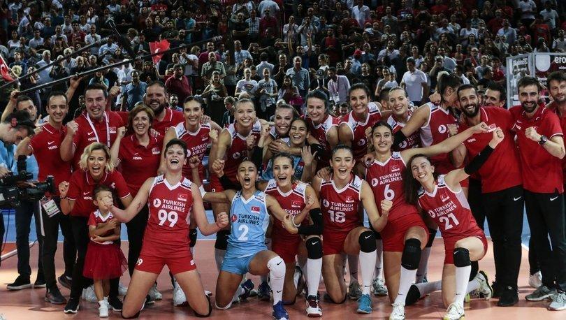 Türkiye Polonya maçı