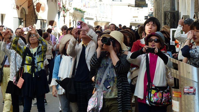 Japonya'dan İstanbul'a uçuş trafiği artıyor