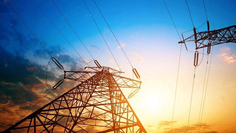 Günlük elektrik üretim ve tüketim