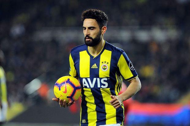 Mehmet Ekici Ocak'ta yolcu