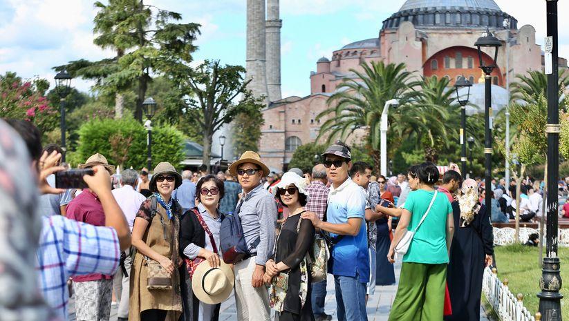 İstanbul son 5 yılın en iyi performansını gösterdi