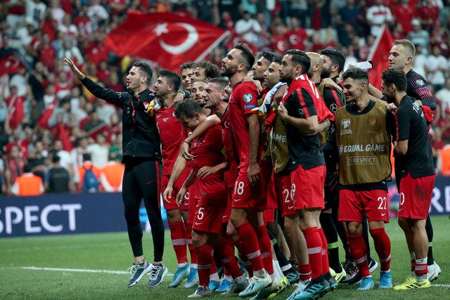 Moldova Türkiye maçı saat kaçta hangi kanalda? Milli maç ne zaman? Şenol Güneş'in 11'i