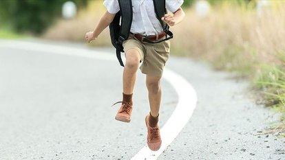 Çocuk için doğru ayakkabı seçimi
