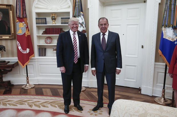 CIA Trump'a güvenmedi, Kremlin'deki casusunu geri çekti