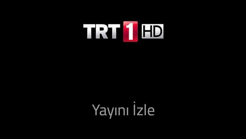 TRT1 canlı izle