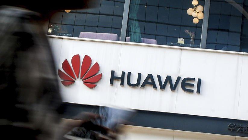 'Huawei'ye yaptırım bir otele yatak yasağı koymakla eş değer'