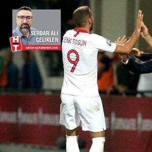 """""""2 GALİBİYET 1 BERABERLİK YETECEK GİBİ"""""""