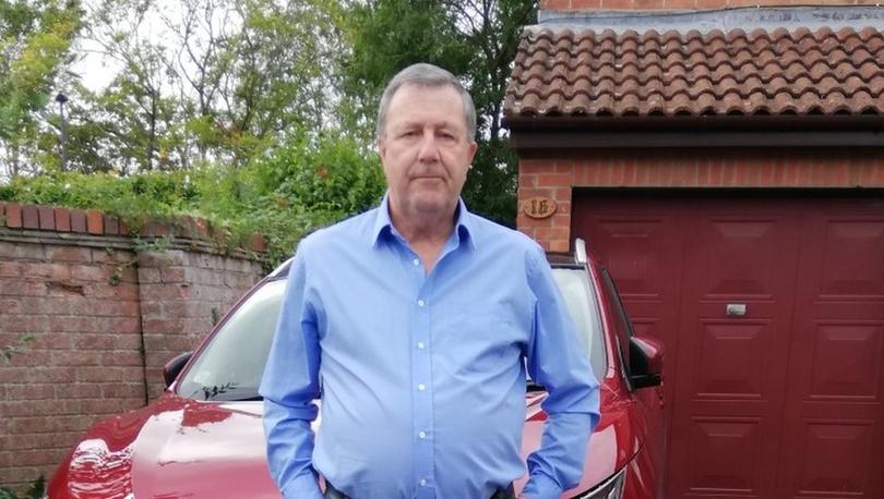 100 sterlinlik trafik cezasına karşı adalet mücadelesi başlatan adam, 3 yılda 30 bin sterlin harcadı