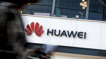 Huawei tepkisi