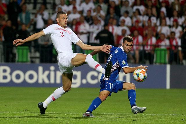 Moldova - Türkiye Maçının Yazar Yorumları!