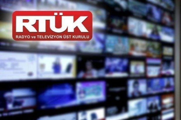 RTÜK'ten TV haberleri için yeni düzenleme
