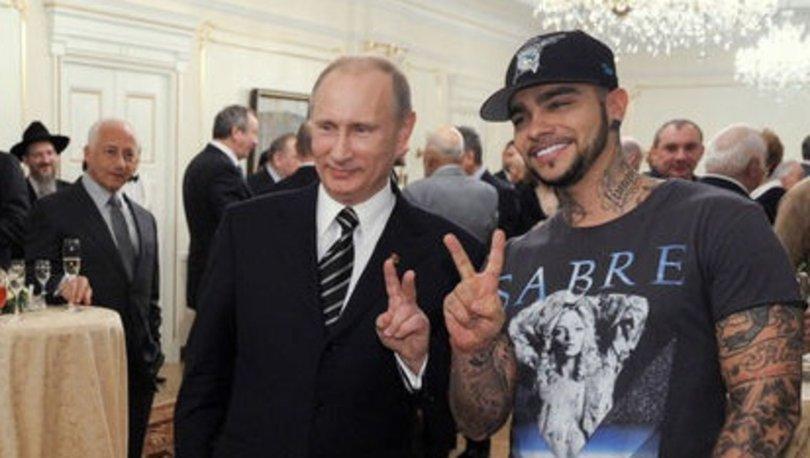 Putin destekçisi rapçi popüler olmamakla Youtube'da rekor kırıyor