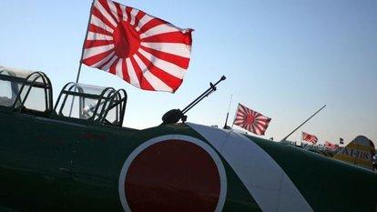 Güney Kore Japonya'nın imparatorluk dönemi bayrağının Olimpiyatlar'da kullanılmasını istemiyor