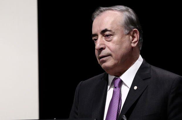 Mustafa Cengiz'den Dursun Özbek'e yanıt