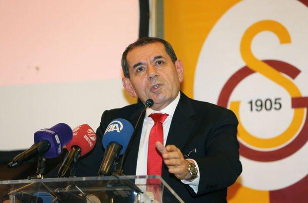 Özbek'ten haciz iddialarına yanıt