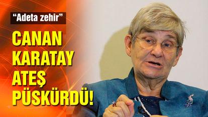 Canan Karatay