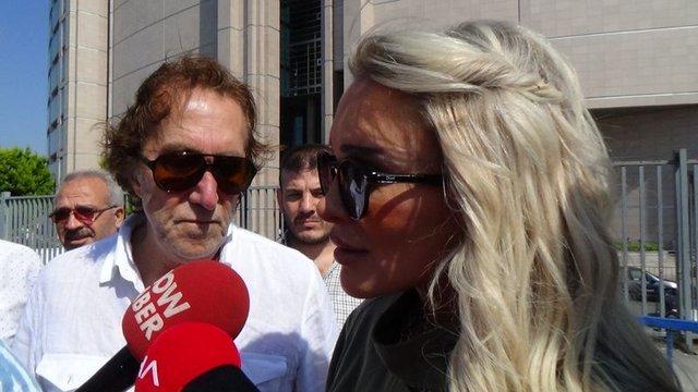 Seren Serengil'in aldırdığı tedbir kararını ihlal eden Yaşar İpek'e zorlama hapsi