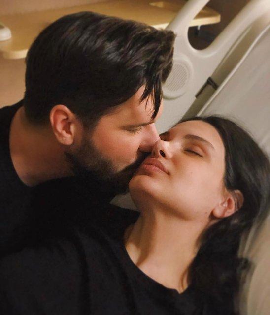 Almeda Abazi: Kocamı ne hale getirdin - Instagram magazin haberleri
