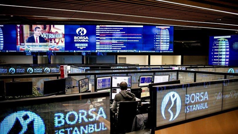 borsa, borsa istanbul