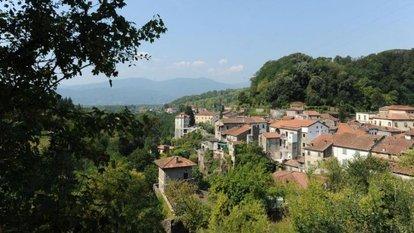 İtalyan köyü, Molise