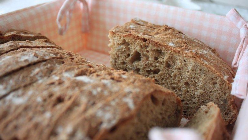 Ekmek nasıl yapılır?