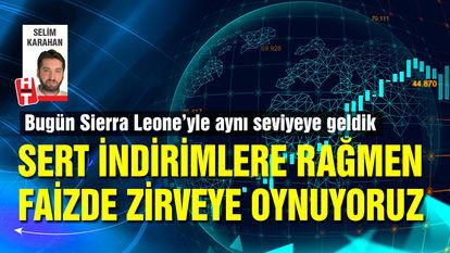 FAİZ LİGİ