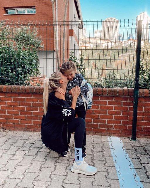 Şeyma Subaşı'nın sevgilisi Guido Senia: Yaz asla bitmez - Instagram Magazin haberleri 2019