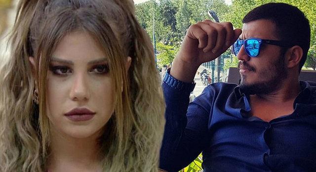 Melis Buse Betkayan ile Batuhan Cimilli birbirlerine girdi - Melis Buse Betkayan - Batuhan Cimilli olayı
