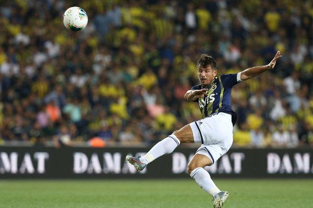 Emre Belözoğlu, Alanyaspor maçında oynayacak mı?