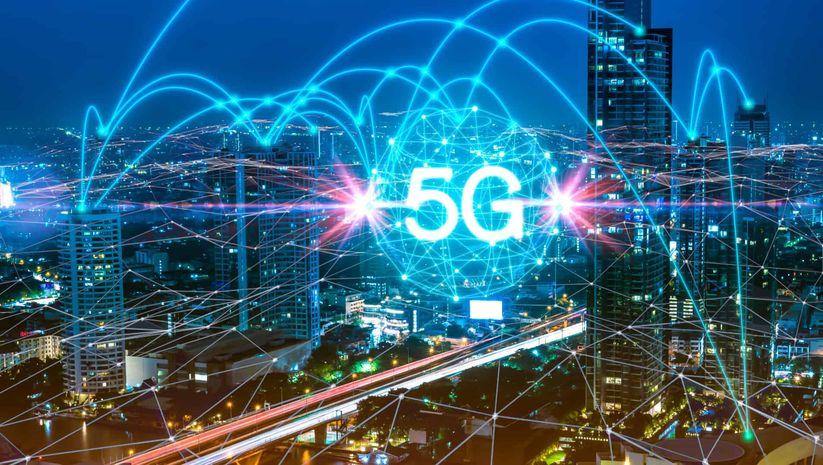 5G kullanım oranı yüzde 13'e ulaşacak