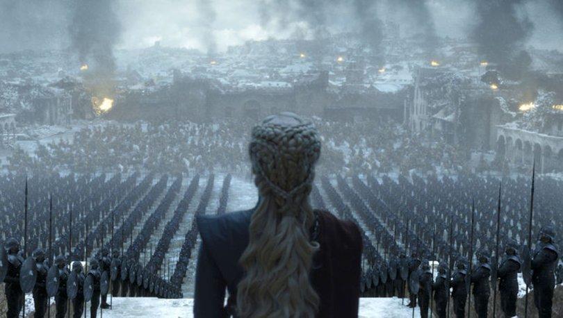 Game of Thrones dizisindeki Targaryen ailesini anlatan dizi yolda!