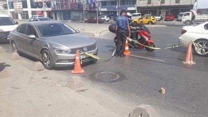 Polis zanlıları yakalamak için çalışma başlattı