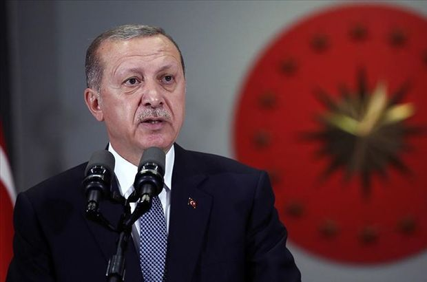 Cumhurbaşkanı Erdoğan: İdlib'de hassasiyetlerimiz var