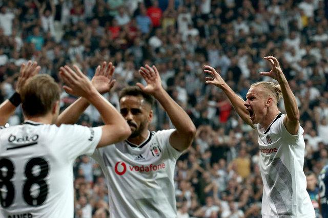 Gazişehir Beşiktaş maçı ne zaman saat kaçta hangi kanalda? Gazişehir Beşiktaş maçının 11'leri