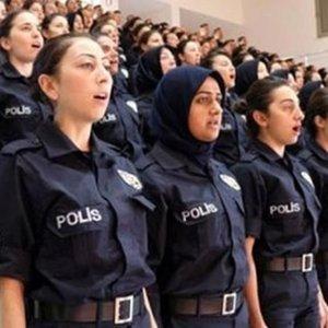 POMEM Özel Harekat kadın polis alımı başvuru